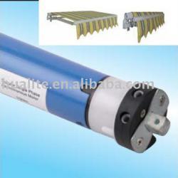 Tube motor (35mm standard)