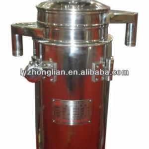 Tubular centrifuge part GF105-J
