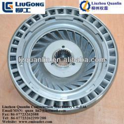 Turbo 52C0183 For Liugong ZL50C Transmission