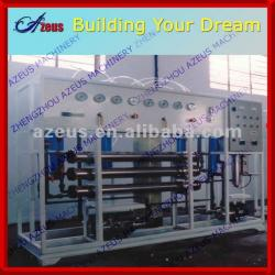 Two stage pure water ro system/equipment for water filter,reverse osmosis purifier,high quality,low price