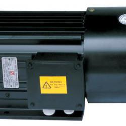 UABP Series Special Variable Frequency Motor for Textile