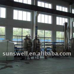 UF-28 Ultra-filtration (UF) Water Treatment System