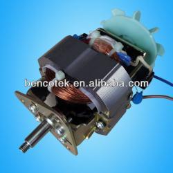 Universal motor /ac motor/home appliance motor