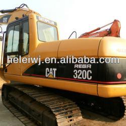 USED CAT 320C EXCAVATOR,CAT 320B,CAT 320BL,CAT320CL