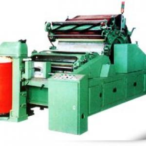 used cotton carding machine