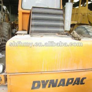 Used Dynapac CC21,Used CC21,Dynapac Road Roller