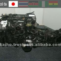 used engines for sale in japan TOYOTA 14B