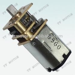 used in robot and lock of 12mm dc gear motor with encoder