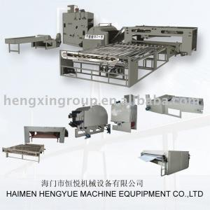 used mattress machine,used quilts production line