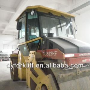 Used roller Dynapac for sale
