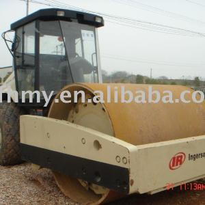 Used small road roller