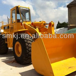 Used wheel loader caterpillar 950E, Original from United States