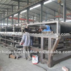 Vacuum Belt Type Large Scale Solid-liquid Separation Machine
