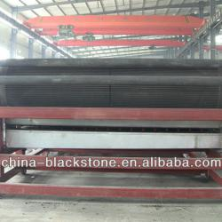 vacuum filter press manufacturer in China for 26 years in coal cleaning tail coal