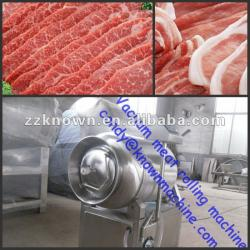 vacuum machine for meat/Vacuum meat /sausage tumbler machine/vacuum tumbler