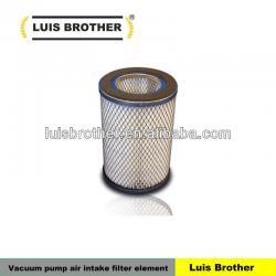 Vacuum pump air filter element 0532 000 004