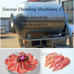 Vacuum rolling and kneading machine / Meat pickled machine (0086-18739193590)