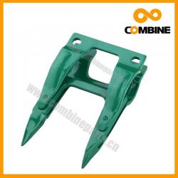 Various Claas knife guards