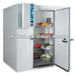 vegetable refrigerating room