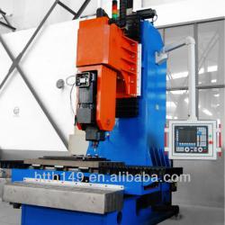Vertical 2D Friction Stir Welding Equipment