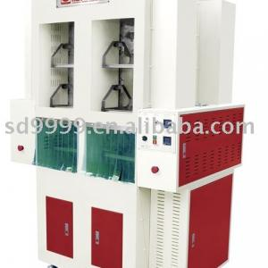 Vertical Hot-Air Circulating Vamp And Sole Dry Shoes Machine