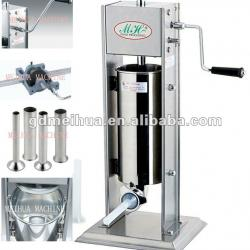 Vertical Sausage filler TV5L
