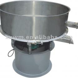 vibrating separator for juice