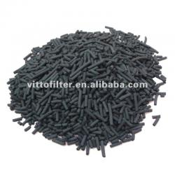 VITTOFILTER Pressed active carbon,active carbon particle