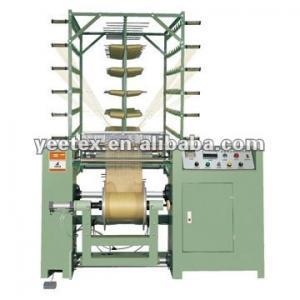 Warping machine (196 ends,CE certficate)