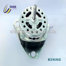 washing motor for washing machine with ROSH certificate
