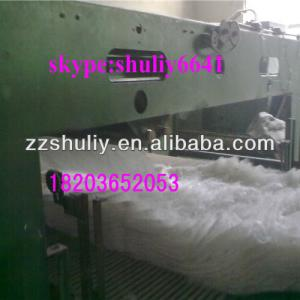 Waste clothes opening machine/cotton textile fluffer machine/fiber fluffer machine //0086-18203652053