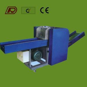Waste Rags Cutting Machine