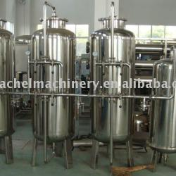 Water filter/silica sand filter/active carbon filter/purifier