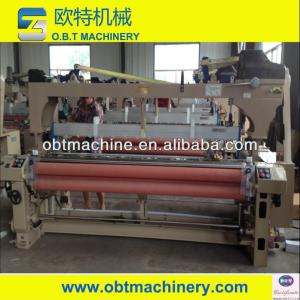 Water jet loom textile machine