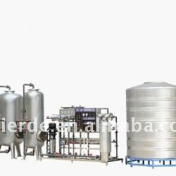 water purification, water treatment system, drinking water purifier--Filling machine line part