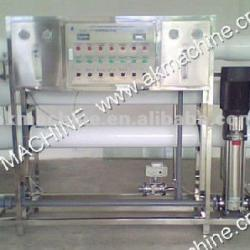 water purified equipment