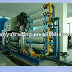 Water treatment Equipment, Water Filter, Water Production Line