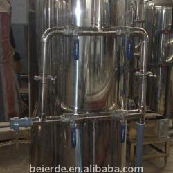 Water treatment machine-Activated Carbon Filter-- Filling machine line part