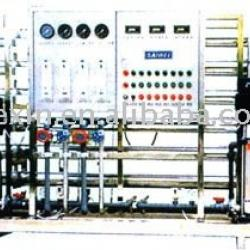water treatment machine / RO Pure Water Treatment Machine