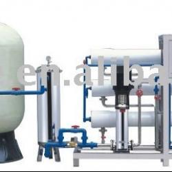 Water Treatment Machine,Underground water treatment system
