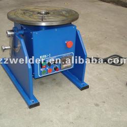 WDBWJ-2 200KG Welding Positioner Machine