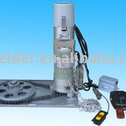 WDKJ800-1P Electric Roller Shutter Door Motor