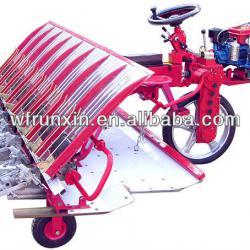 Weifang runshine EPA certification rice transplanter rice planting machine and price