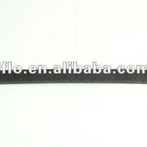 welding machine cable drag chain plastic,nylon towline