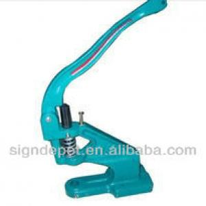 WELDON Cheap industrious grommet machine