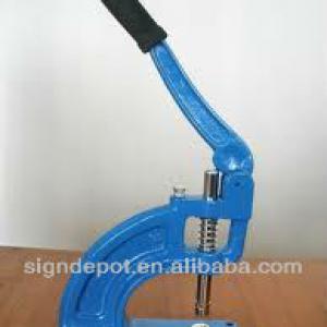 WELDON Cheap iron grommet machine