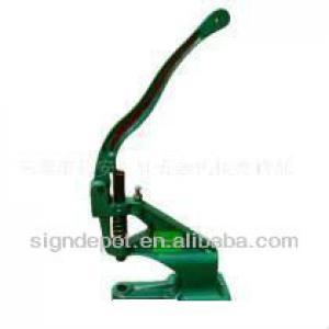 WELDON Cheap manual grommet machine