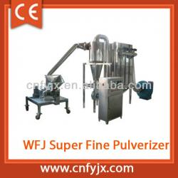 WFJ Model fine powder crusher