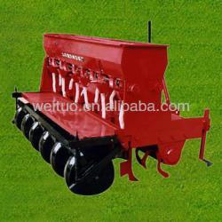 Wheat (Corn) No-Tillage Fertilizer Seeder