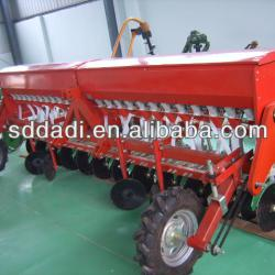 Wheat seeder/wheat planter